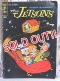 bk-150121-01 The JETSONS / 1964 Comic