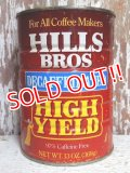 dp-150211-08 HILLS BROS COFFEE / Tin Can (S)