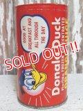 ct-150217-17 Donald Duck / 60's-70's 6fl oz.Orange Juice Can