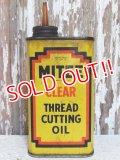 dp-150302-03 MITEE / Clear Thread Cutting Oil Can