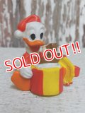 "ct-150310-64 Donald Duck / Applause PVC ""Nightwear"""