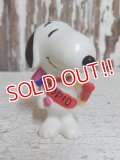 "ct-150310-71 Snoopy / Whitman's 1996 PVC ""Cupid"""