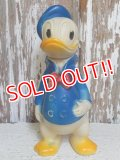 ct-150317-02 Donald Duck / Sun Rubber 50's Doll