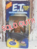 ct-120530-56 E.T. / KRAFT 2002 Bendable figure (Box)
