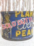 dp-150311-17 Planters / Mr.Peanuts 40's Cocktail Peanuts Tin Can