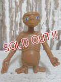 ct-150324-57 E.T. / KRAFT 2002 Bendable figure