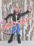 ct-150311-19 Pink Panther / Bendable Figure
