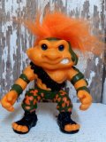 ct-150324-58 Battle Trolls / Hasbro 1992 sgt. troll