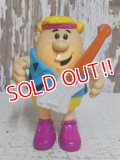 "ct-150407-82 Barney Rubble / 90's Figure ""Guitar"""
