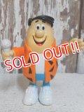 """ct-150407-82 Fred Flintstone / 90's Figure """"Singer"""""""