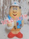 "ct-150407-45 Fred Flintstone / 90's figure ""Life Guard"""