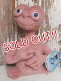 ct-150505-53 E.T. / Applause 1988 Plush Doll
