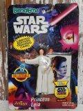 ct-150505-74 Princess Reia / Just Toys 1993 Bendable Figure