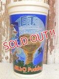 ct-150324-29 E.T. / JELL-O 2002 Plastic Cup