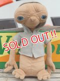 ct-150511-12 E.T. / 2002 Plush Doll