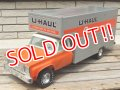 ct-150526-61 U-HAUL / 80's The Big Family Moving Van