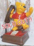 ct-150526-63 Winnie the Pooh / 70's Phone