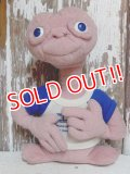 ct-150602-39 E.T. / Applause 1988 Plush Doll (T-Shrits)