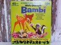 ct-150519-38 Bambi / 70's Record