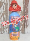 ct-150609-38 Ariel / johnson's 90's Shampoo Bottle
