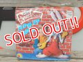 ct-150609-17 Roger Rabbit / 80's Inflatable