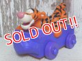 ct-150609-47 Tigger / johnson's 90's Bubble Bath Bottle