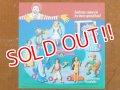 ad-150616-01 McDonlad's / 90's Disney Home Video Happy Meal Translite