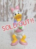 ct-150701-21 Daisy Duck / 90's PVC