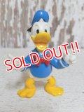 ct-150701-20 Donald Duck / 90's PVC
