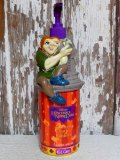 ct-150609-52 The Hunchback of Notre Dame / 90's Quasimodo  Bubble Bath Bottle