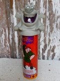 ct-150609-49 The Hunchback of Notre Dame / 90's Hugo Bath Foam & Shampoo Bottle