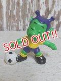 """ct-150715-01 Astrosniks / 80's PVC """"Soccer"""""""
