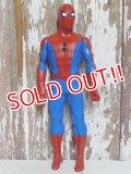ct-150715-47 Spider-man / Hamilton 90's 14″ Figure