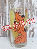 gs-150526-01 Scooby Doo / PEPSI 1977 Collector series glass