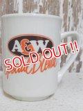 ct-150825-03 A&W / Ceramic Mug