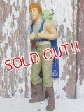 ct-150623-15 STAR WARS / Luke Skywalker & Yoda 1995 Applause Figure