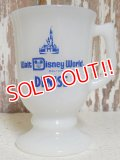"ct-150825-24 Walt Disney World / 80's Mug ""DENISE"""