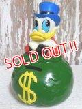 ct-150901-22 Scrooge McDuck / 80's Bank