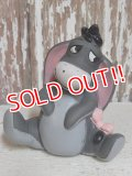ct-150811-25 Eeyore / 90's Squeaky Doll