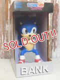 ct-150922-33 Sonic The Hedgehog / 1994 Coin Bank