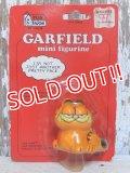 ct-150922-54 Garfield / 80's PVC