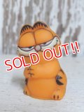 ct-151001-23 Garfield / 80's mini Figure