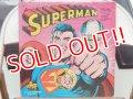 ct-151005-20 Superman / 70's Record