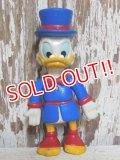 ct-151014-16 Scrooge McDuck / 90's Bendable Figure