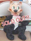 ct-151014-47 Mr.Jinks / Knickerbocker 50's Rubber Face Doll