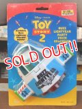 ct-151014-30 TOY STORY 2 / Tapper Candy Inc. 90's Buzz Lightyear Party Prize Spaceship