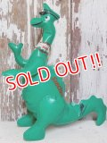 ct-151104-04 Sinclair / Dino Inflatable