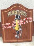 dp-151104-20 Planters / Mr.Peanuts 70's Darts Board