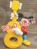 "ct-151118-77 Mickey Mouse / Applause PVC ""#8"""