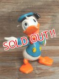 ct-151118-77 Donald Duck / Applause 80's PVC